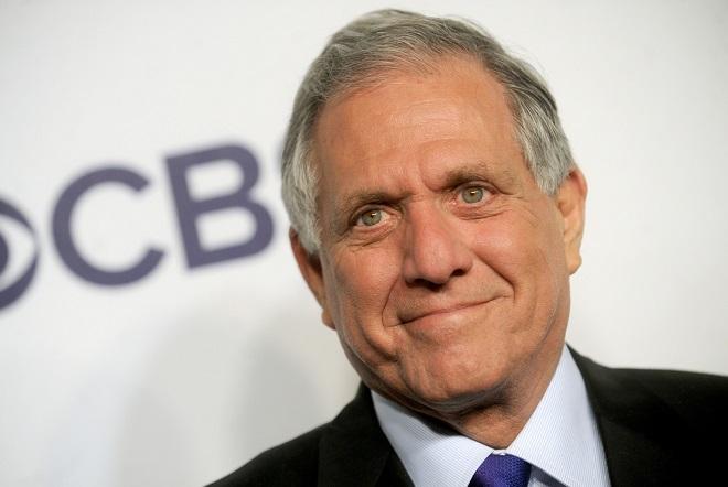 Σκάνδαλο στο CBS: Έξι γυναίκες κατηγορούν τον CEO για σεξουαλική παρενόχληση