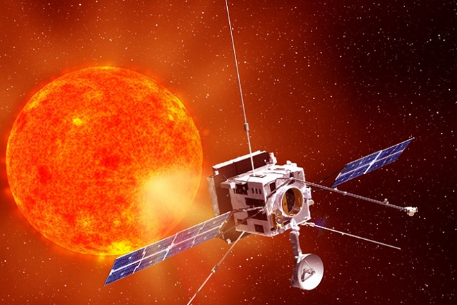 Στον Ήλιο στοχεύει η NASA με διαστημόπλοιο που θα εκτοξευθεί τον Αύγουστο