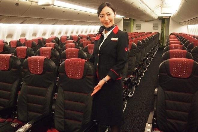 Μωρά στο αεροπλάνο; Η Japan Airlines σας δείχνει πού κάθονται παιδιά στην πτήση σε περίπτωση που θέλετε να τα αποφύγετε