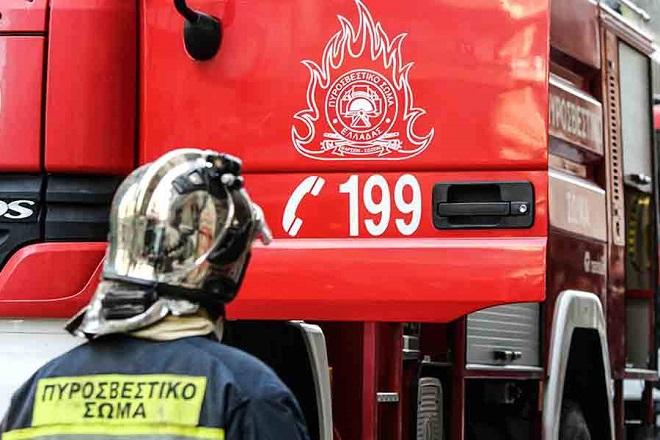 Έκτακτη δωρεά ύψους 25 εκατ. ευρώ από το ΙΣΝ στο Πυροσβεστικό Σώμα Ελλάδος