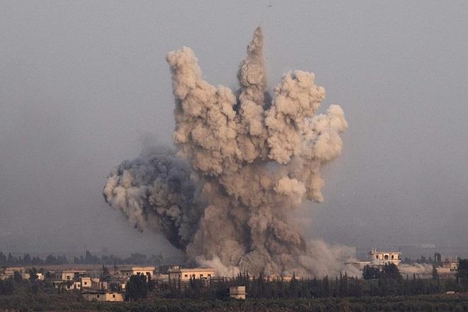 Η κατάσταση στη Συρία στο επίκεντρο της συνάντησης Ρωσίας, Ιράν και Τουρκίας