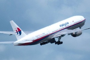 flight MH370 Malaysia Airlines