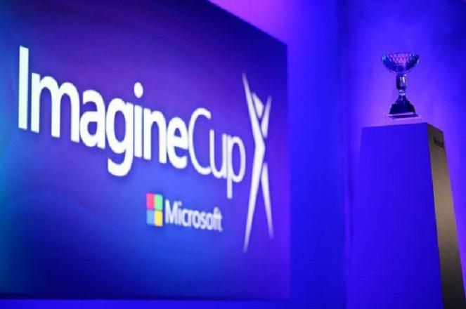 Δεύτερη θέση στον παγκόσμιο τελικό του διαγωνισμού καινοτομίας της Microsoft η Ελλάδα
