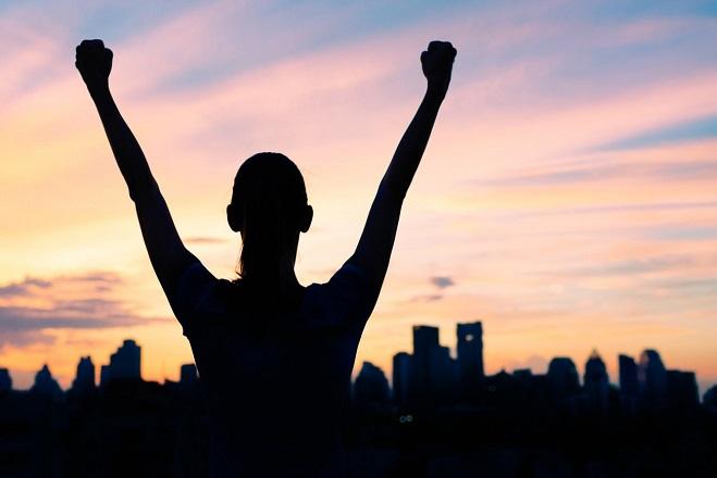 Δέκα σημάδια που δείχνουν ότι είστε προορισμένοι για επιτυχία