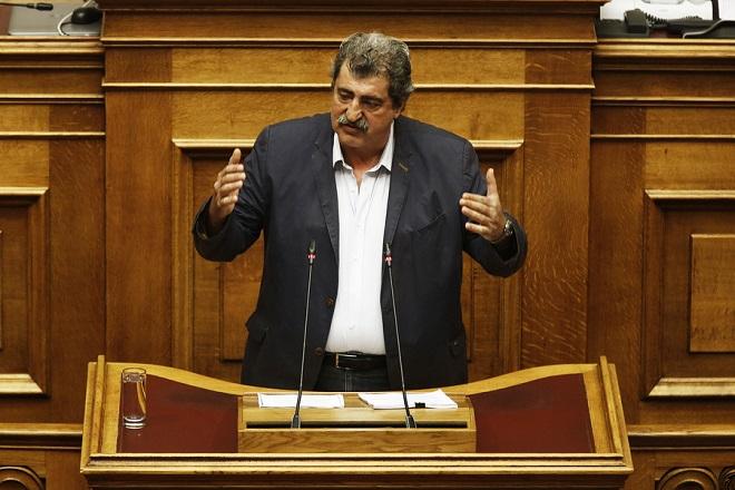 Πολάκης για Κυμπουρόπουλο: «Έκανα πολιτική κριτική»