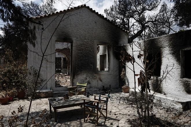 Σημαντικές οι επιπτώσεις στην υγεία από την έκθεση σε πυρόπληκτες περιοχές  – Τί να προσέξετε