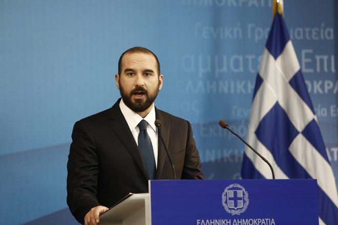 Τζανακόπουλος: Προχωρά η διαδικασία ενίσχυσης των πυρόπληκτων πολιτών – Κριτική στη ΝΔ