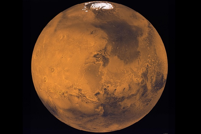 nasa mars planet space αρης πλανητης διαστημα νασα