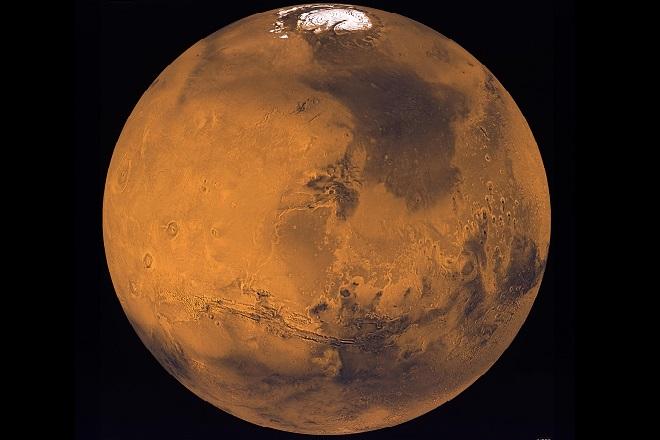 Νέες ενδείξεις ότι υπάρχουν βαθιά υπόγεια ύδατα στον Άρη (Φωτογραφίες)