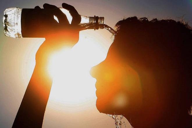 Υψηλές θερμοκρασίες σε Λάρισα, Τρίκαλα και Καρδίτσα