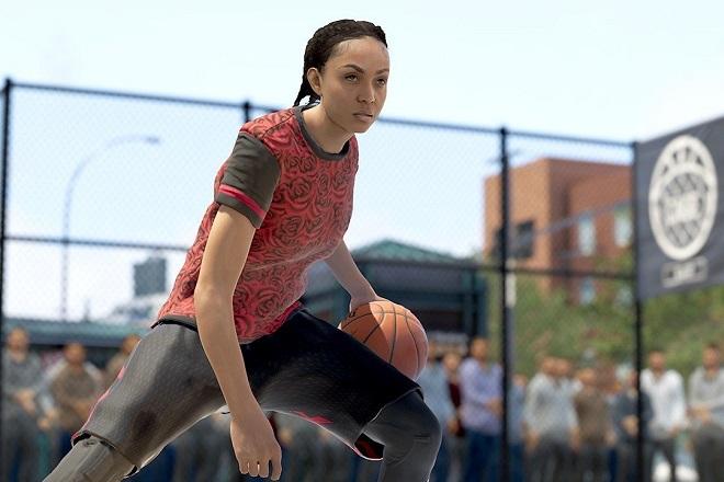 Το NBA LIVE 19 της EA Sports φέρνει τις γυναίκες στα ψηφιακά παρκέ