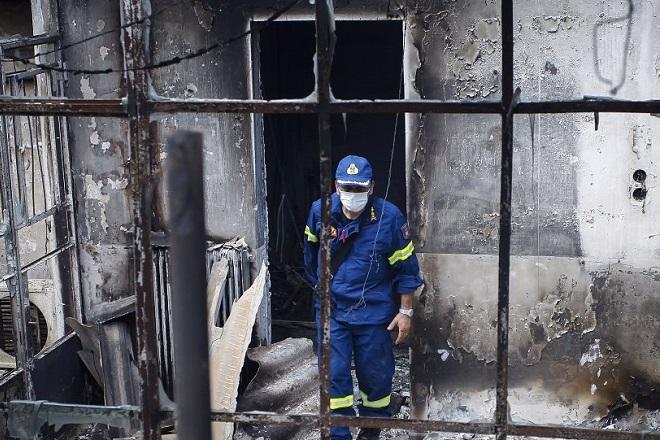 Αυξήθηκε κι άλλο ο αριθμός των νεκρών από τις φονικές πυρκαγιές – Στους 92 οι νεκροί