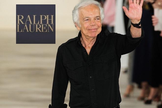Ο Ralph Lauren θέλει περισσότερες γυναίκες στις διοικητικές θέσεις του