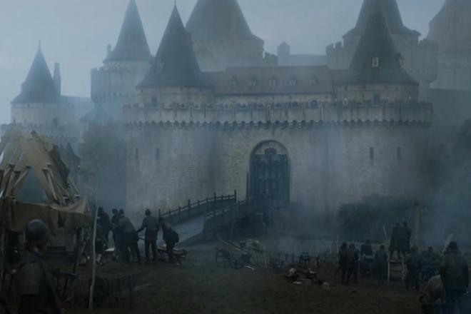 Προς πώληση ένα αληθινό κάστρο του Game of Thrones