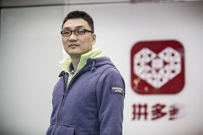 Αυτός ο πρώην εργαζόμενος της Google μόλις έγινε ένας από τους πλουσιότερους ανθρώπους στην Κίνα