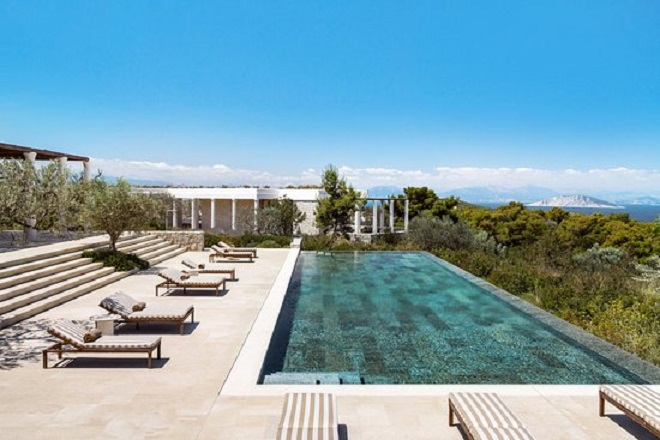 «Πρωταγωνίστρια» η Ελλάδα στον τουρισμό πολυτελείας