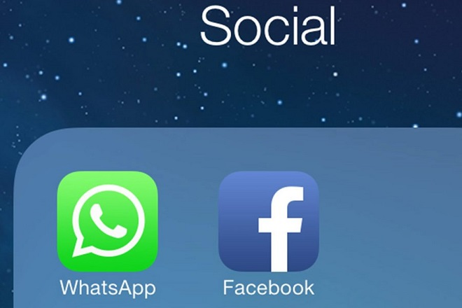 Το νέο στοίχημα της Facebook: Διαφημίσεις στο WhatsΑpp