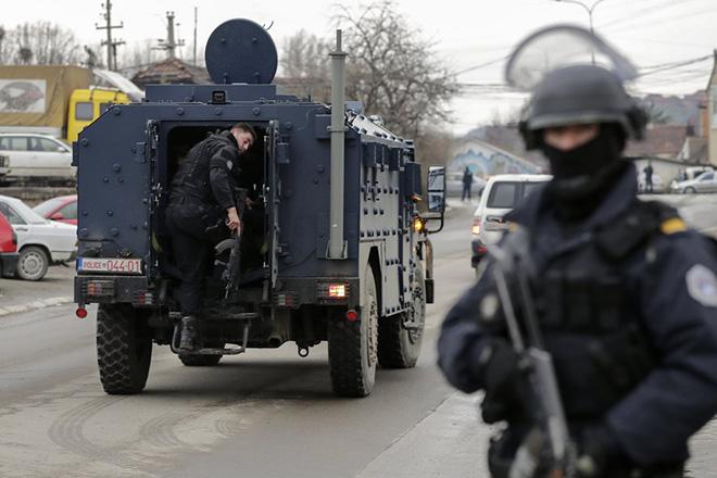 Ένταση προκαλούν στο Κόσοβο οι φήμες για ανακήρυξη αυτονομίας από τους Σέρβους
