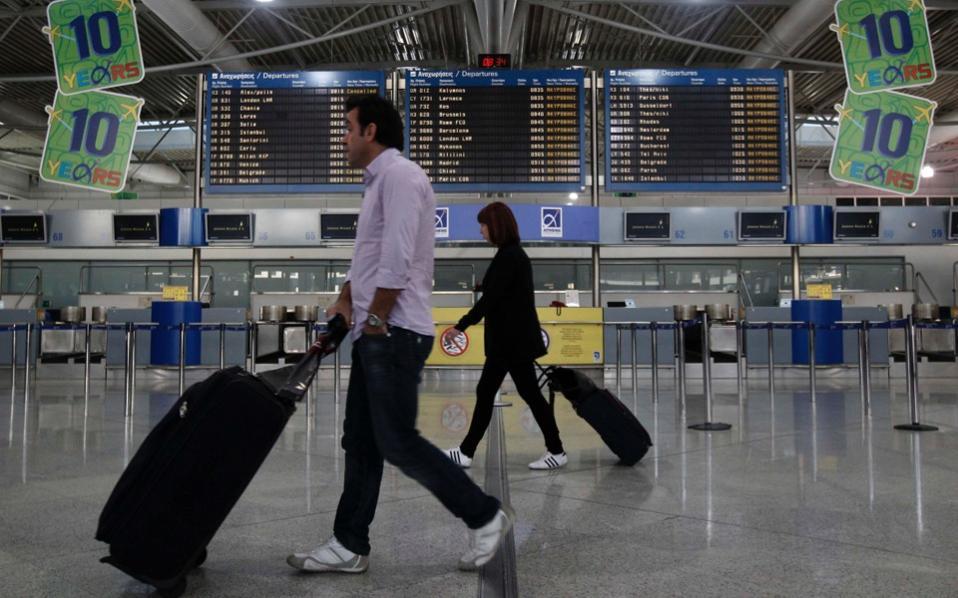 Πόσοι Έλληνες μετανάστευσαν στη Γερμανία τα χρόνια της κρίσης;
