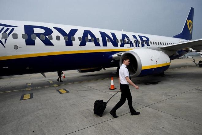 Ryanair: Οι λόγοι που την οδήγησαν σε διακοπή του δρομολογίου Αθήνα-Θεσσαλονίκη