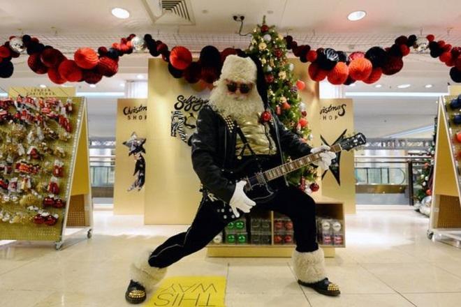Τα 25 καλύτερα μουσικά άλμπουμ των Χριστουγέννων