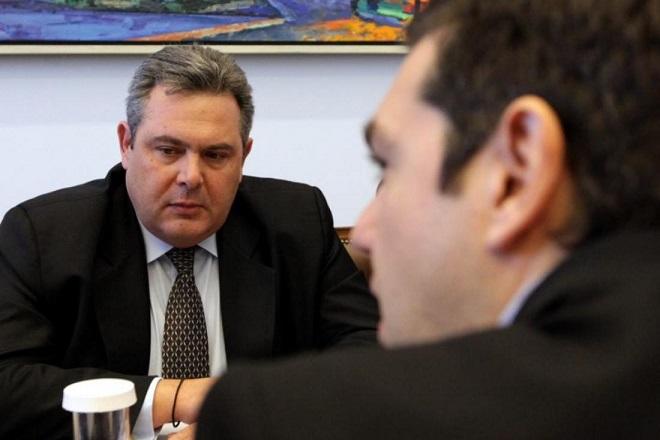 Πολιτική κατάρρευση για ΣΥΡΙΖΑ-ΑΝΕΛ δείχνουν δυο νέες δημοσκοπήσεις
