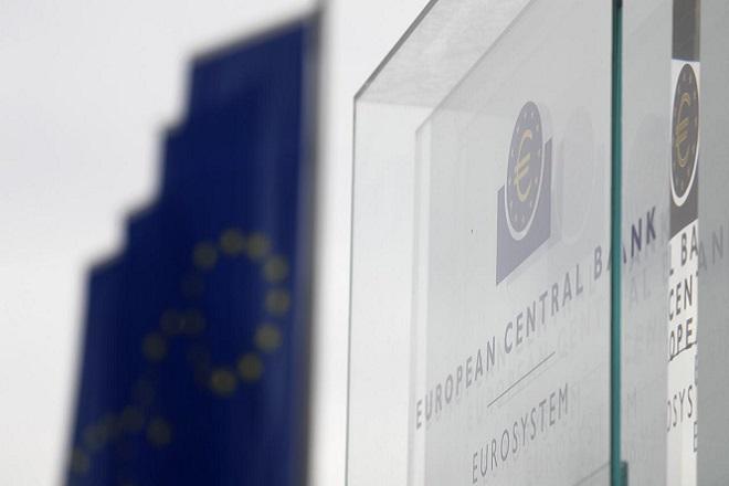Υποτονικό παγκόσμιο εμπόριο προβλέπει η ΕΚΤ