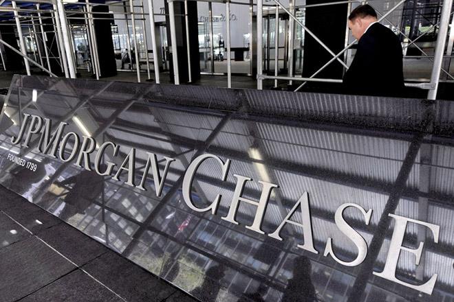 Η JPMorgan ξέρει πότε θα «χτυπήσει» η επόμενη παγκόσμια χρηματοπιστωτική κρίση