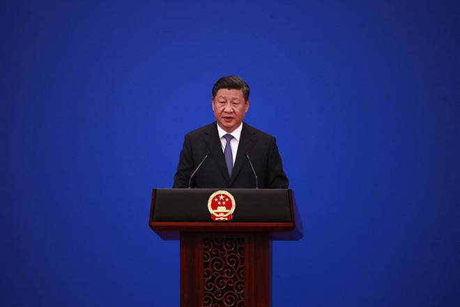 Στην Ελλάδα έρχεται αύριο ο Κινέζος πρόεδρος Σι Τζινπίνγκ