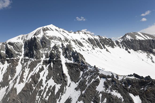 Είκοσι νεκροί από τη συντριβή μικρού αεροσκάφους στις Ελβετικές Άλπεις