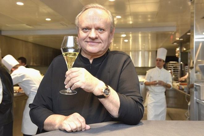 Ο κόσμος της υψηλής μαγειρικής αποχαιρετά τον «Σεφ του Αιώνα» που είχε βραβευτεί με 32 αστέρια Michelin