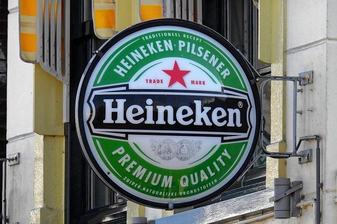 Heineken: Χαμηλότερα των εκτιμήσεων τα κέρδη εξαμήνου