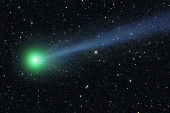 Ο κομήτης «Απίστευτος Χαλκ» θα περάσει σήμερα κοντά από τη Γη