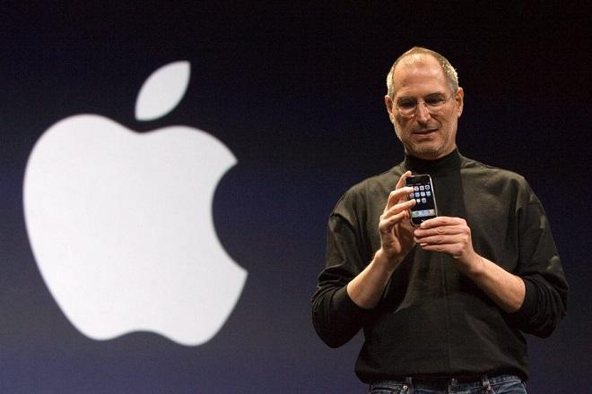 Steven Paul Jobs: Ο πρώην άστεγος