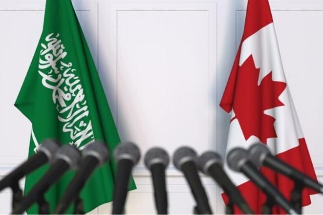 Ανεβαίνουν οι τόνοι στη διπλωματική κρίση Καναδά-Σαουδικής Αραβίας