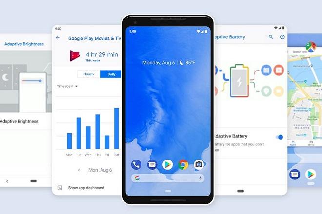 Android 9 Pie: Όλα όσα πρέπει να ξέρετε για το νέο λειτουργικό της Google