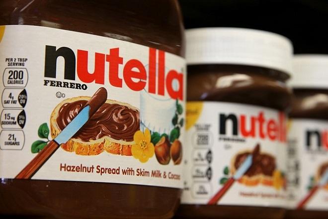 Αναζητάτε εργασία; Η Nutella ψάχνει δοκιμαστή γλυκών στην Ιταλία