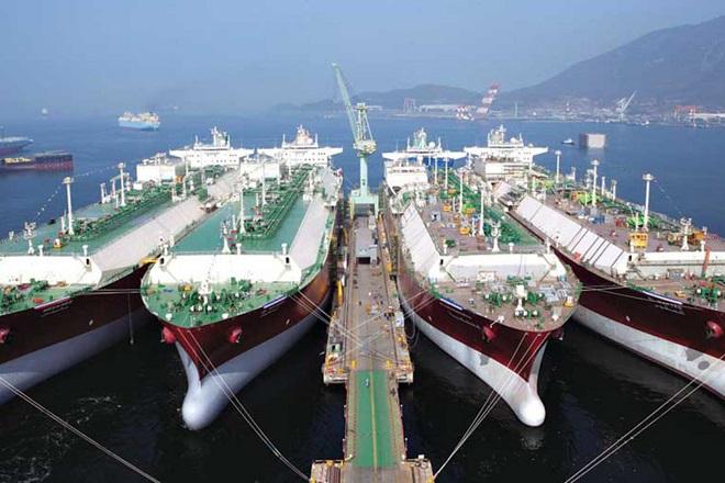 «Ζαλίζουν» τα νούμερα της ελληνικής ναυτιλίας: Αποτελεί το 53% του στόλου της ΕΕ και σχεδόν το 21% του παγκόσμιου στόλου