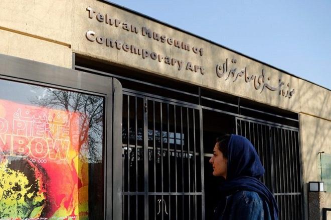 Δέκα έργα του Πικάσο ανακαλύφθηκαν σε κρυμμένη συλλογή σε Μουσείο της Τεχεράνης