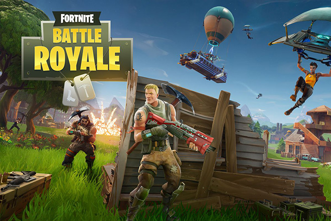 Το Fortnite σπάει τα κοντέρ και προσθέτει 75 εκατ. παίκτες σε λιγότερο από έξι μήνες