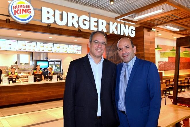 H Burger King έρχεται στην Ελλάδα μέσω…της Fraport Greece