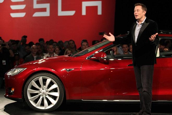 Τι αυτοκίνητα οδηγούν οι πλουσιότεροι CEOs του κόσμου