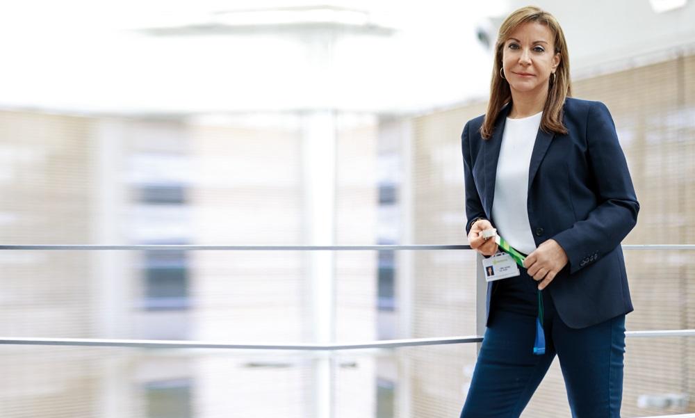Ντέπη Τζιμέα (Όμιλος ΟΤΕ): Το μεγαλύτερο «στοίχημα» για τη χώρα & τις επιχειρήσεις είναι ο ψηφιακός τους μετασχηματισμός