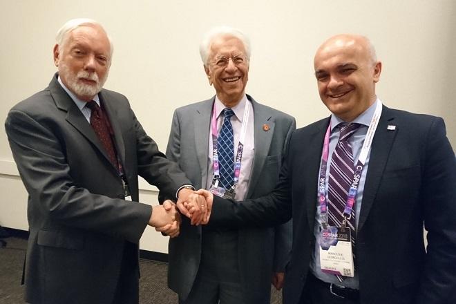 Η Αθήνα διοργανώτρια της 44ης «Ολυμπιάδας του Διαστήματος» το 2022