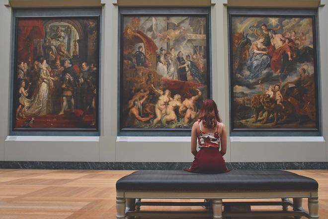art creative creativity museum μουσειο πολιτισμος τεχνη επισκεπτης