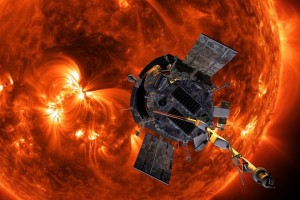 Parker Solar Probe NASA