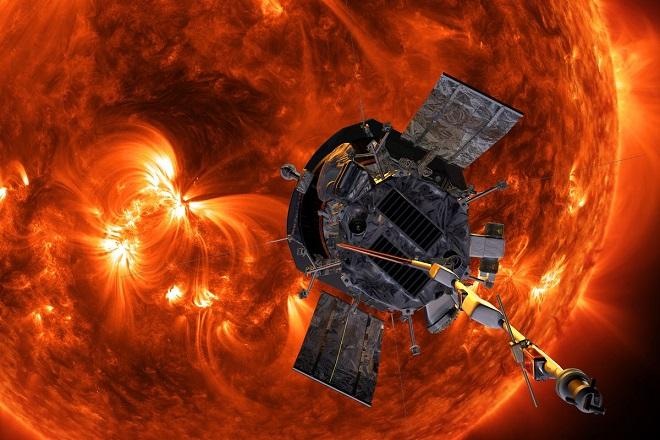 Ταξίδι εξερεύνησης στον Ήλιο: Εκτοξεύθηκε με επιτυχία το Parker Solar Probe της NASA