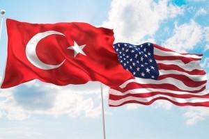 usa turkey flag