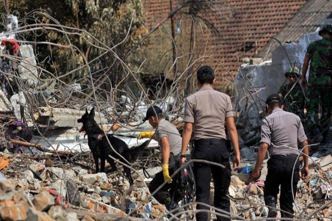 Ινδονησία: Αγνοείται η τύχη 5.000 ανθρώπων σε δύο περιοχές εξαιτίας του σεισμού