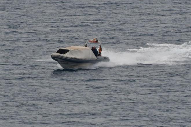 Νεκρός εντοπίστηκε ο 18χρονος Iταλός που έπεσε από ύψωμα στην Αντίπαρο για να κολυμπήσει